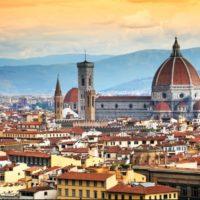 Туры по Флоренции, экскурсии по Флоренции, гид
