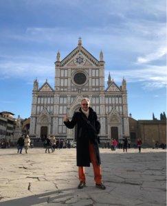 гид по Италии, туры, путешествия