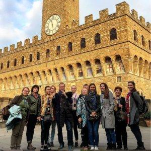 Гид по Италии, переводчик и опытный водитель