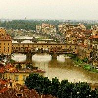 Экскурсия «Флоренция ночью»