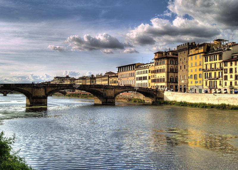 туры Флоренция