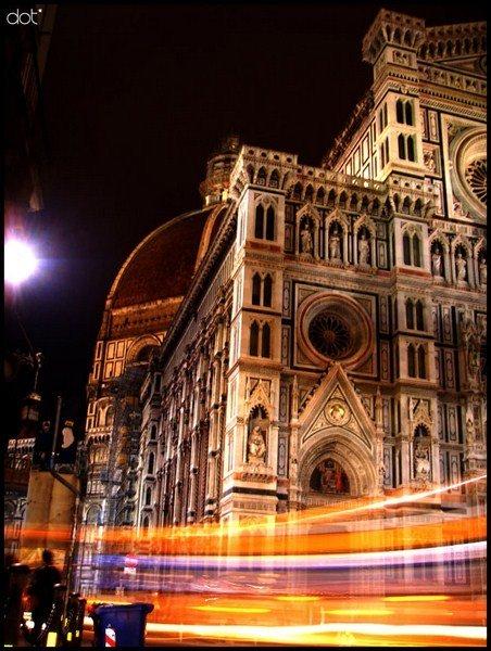 Санта-Мария-дель-Фьоре — кафедральный собор