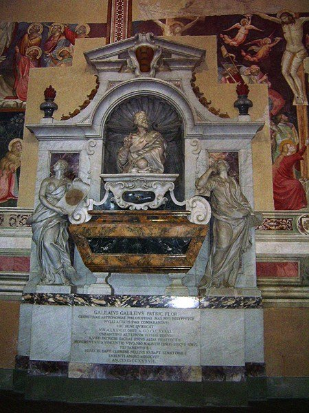 популярные достопримечательности Италии, Базилика Санта-Кроче