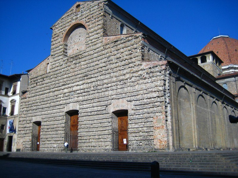 базилика Сан-Лоренцо, Капелла Медичи