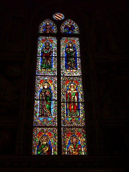 Флоренция, Базилика Санта-Кроче