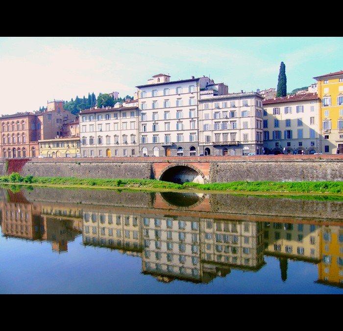 Флоренция, туры и экскурсии