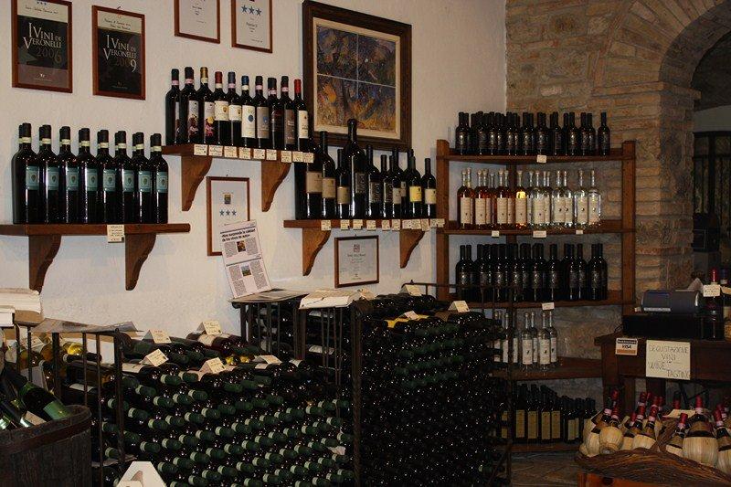 Италия, винный тур, отдых