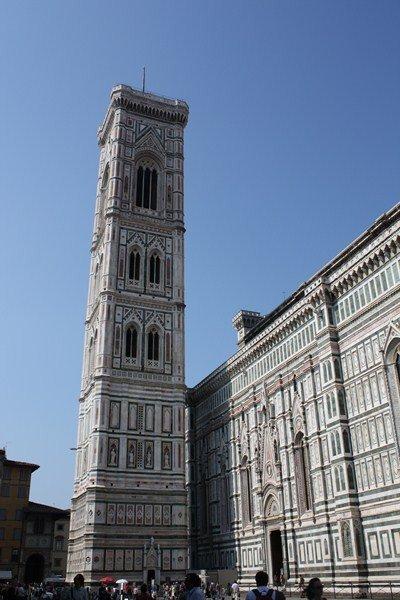 знаменитые сооружения Италии, Собор Санта-Мария-дель-Фьоре
