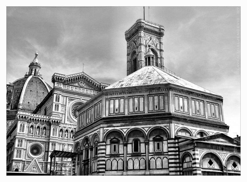 Флоренция собор