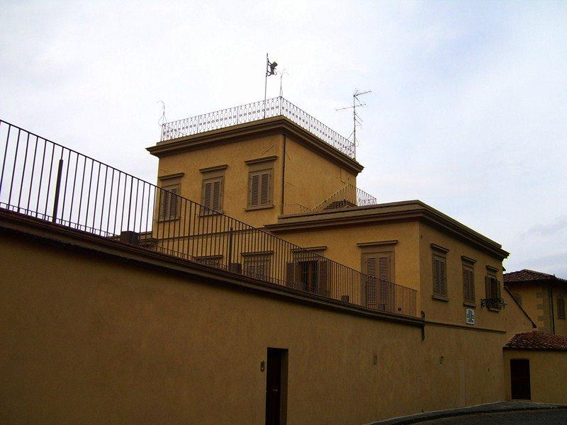 Флоренция туризм