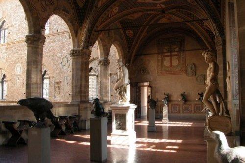 музей барджелло фото