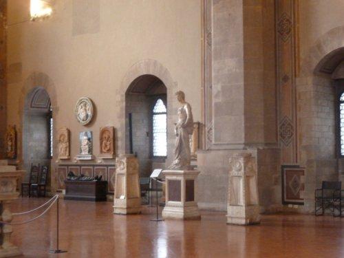 музей борджелло флоренция