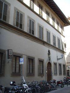 дом микеланджело