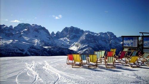 горнолыжные туры