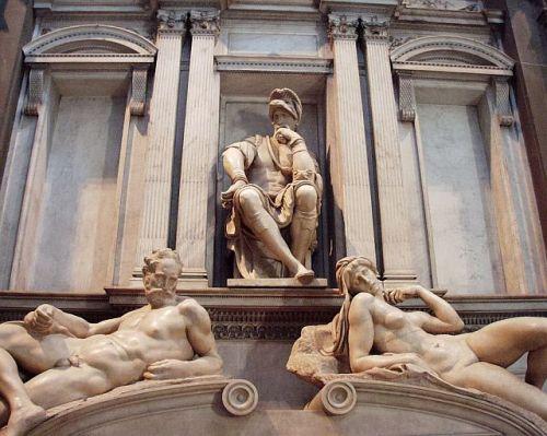 экскурсия италия капелла медичи