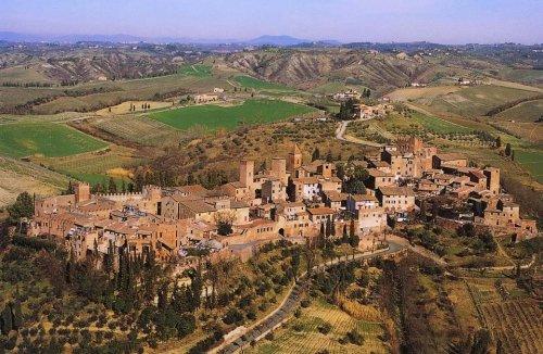Тоскана туры