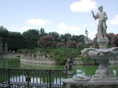 сады флоренция тур