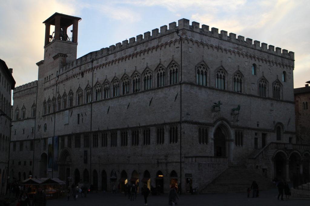 италия перуджа