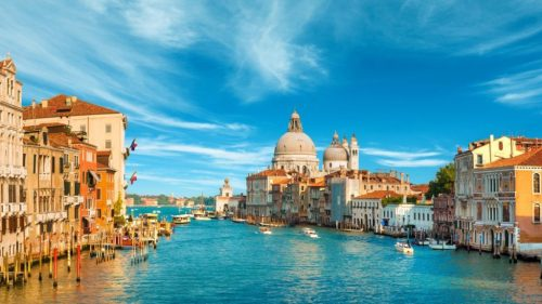 венеция флоренция тур