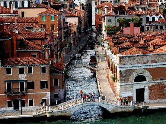 венеция экскурсия