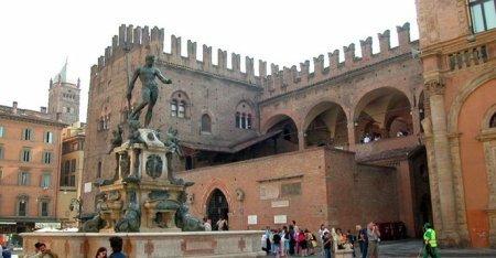 Болонья Италия туры