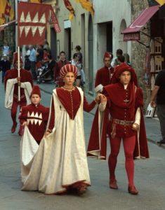 фестивали флоренция