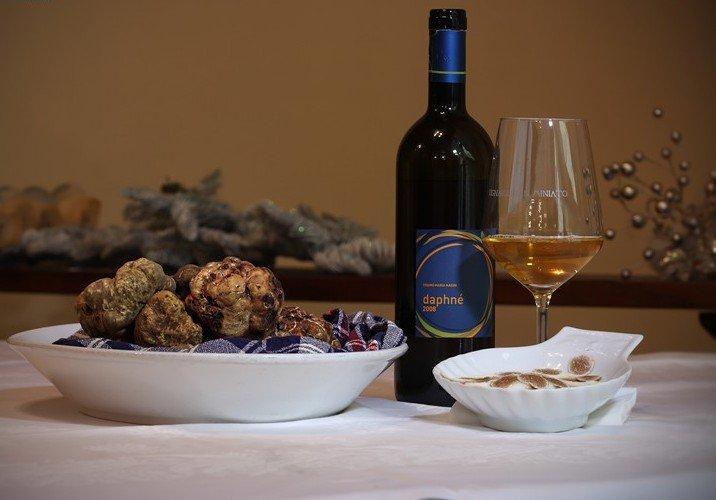 праздник трюфелей флоренция
