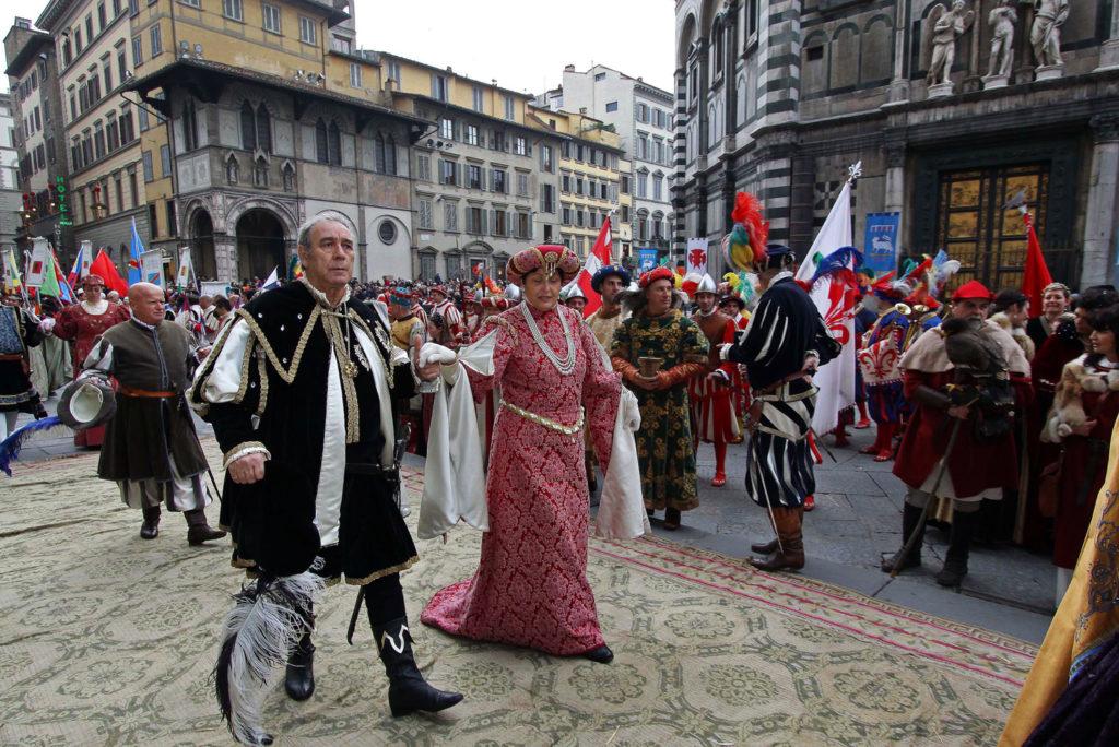 праздник италия