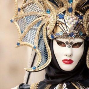 карнавал февраль флоренция