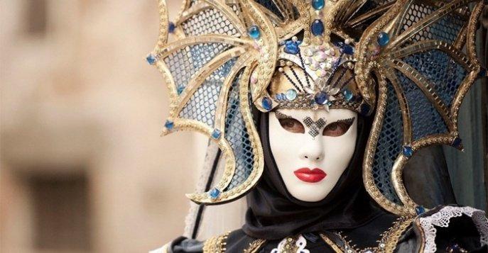 Карнавал во Флоренции: буйство красок и эмоций