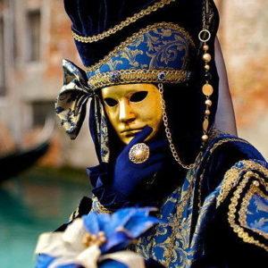 карнавал флоренция
