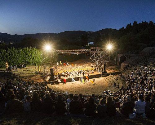 флоренция фестиваль