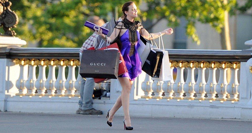 Летняя распродажа в Италии: брендовые вещи во Флоренции