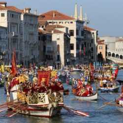регата венеция