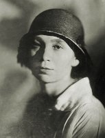 портрет Наталии Гончаровой