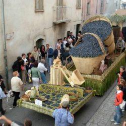 винный фестиваль Италия